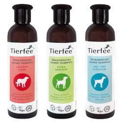 Tierfee Hunde-Shampoos